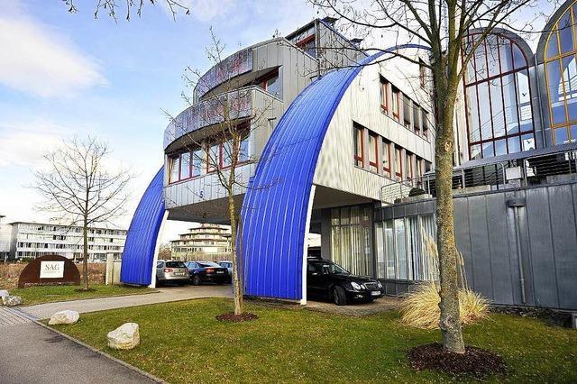 Chinesisches Unternehmen übernimmt SAG Solarstrom in Freiburg