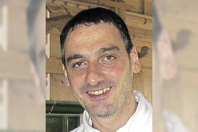 Sonne-Post-Koch Thomas Rombach feiert Dienstjubiläum