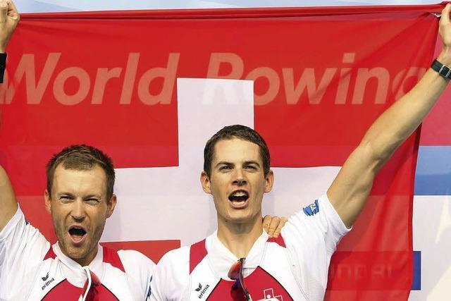 Simon Niepmann erneut Weltmeister