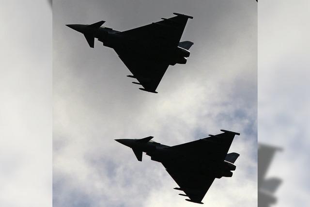 Nato will Präsenz in Osteuropa stärken