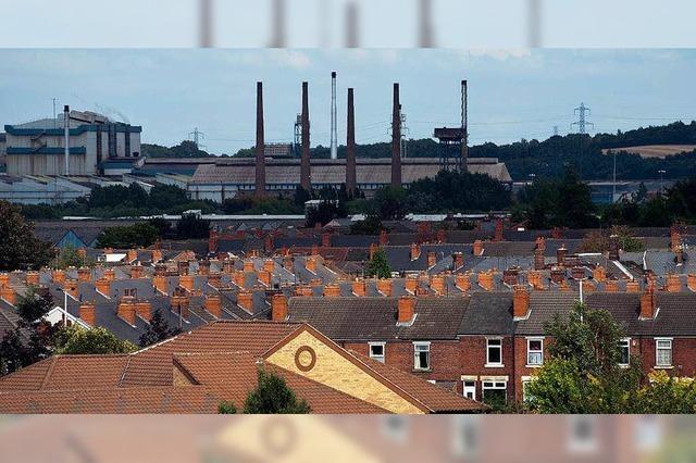 Kindesmissbrauch in Rotherham: Die Schande einer Stadt