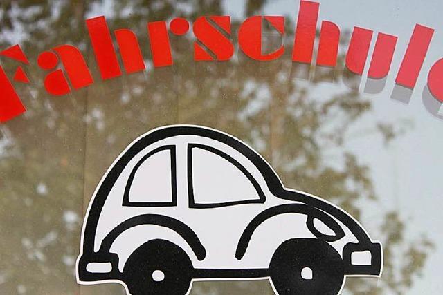 Streit um Fahrprüfungen: Bürgermeister hat interveniert