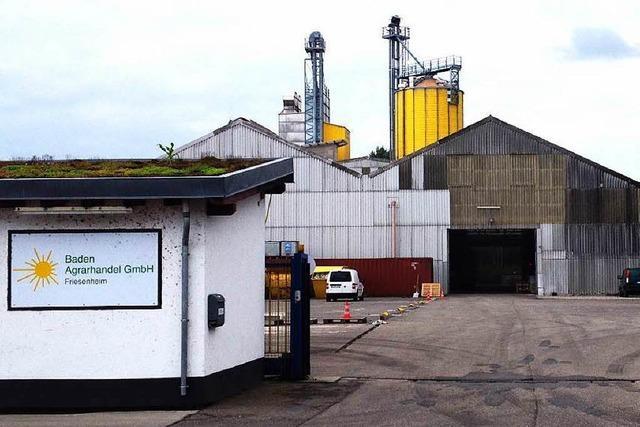 Baden Agrar investiert in Friesenheim