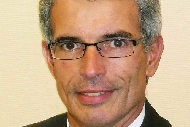 WG Durbach trauert um Geschäftsführer Himmelsbach