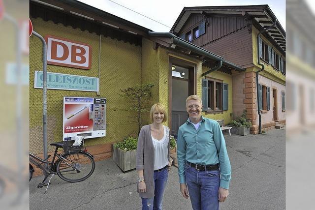 Das Reisebüro Gleisnost ist seit 25 Jahren auf Bahnreisen spezialisiert