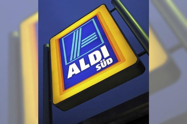 Aldi haftet für Mitarbeiter-Übergriff