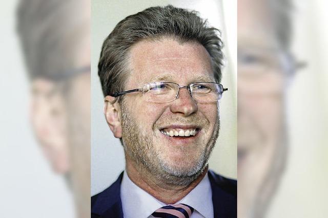 Marcel Huber wird Chef der Münchner Staatskanzlei