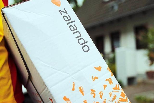 Internethändler Zalando will an die Börse