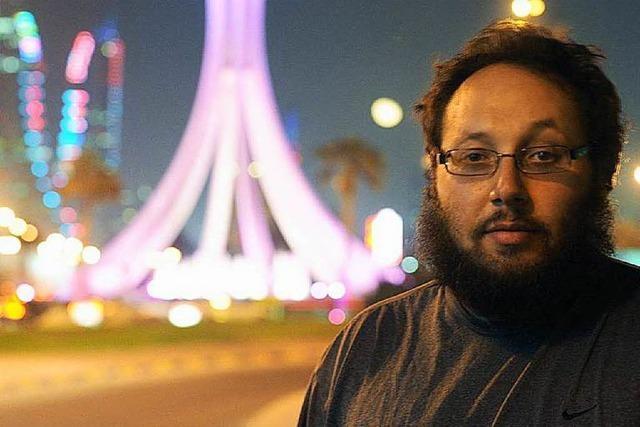 Nachruf auf den ermordeten US-Journalisten Steven Sotloff