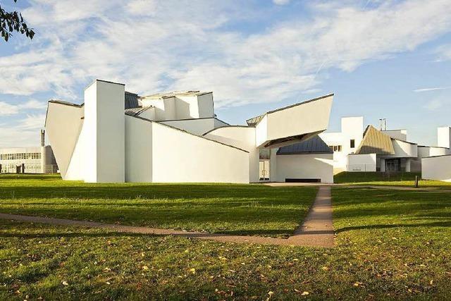 25 Jahre Vitra Design Museum: Kunsthalle des Wohnens