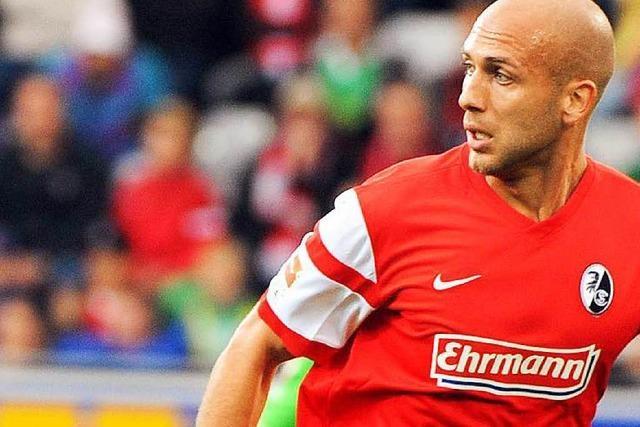 SC-Stürmer Dani Schahin zeigt Mitgefühl für Mario Gomez