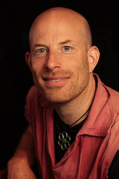 Christopher Gottwald  | Foto: Beat Rubischon