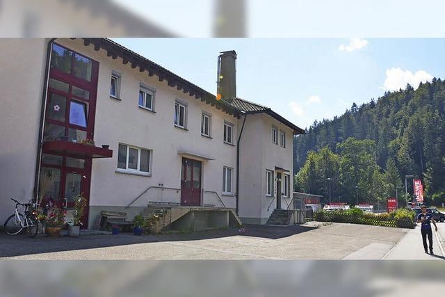 Standort Schönau für Rossmann ideal