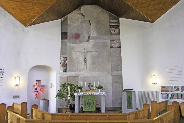Kunsthistorisch wertvolle Wandmalereien