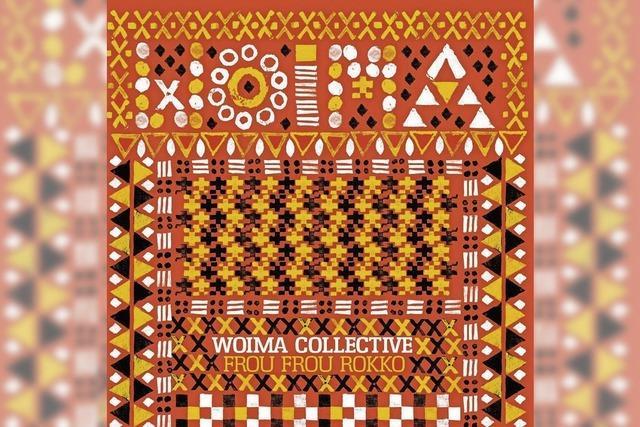 CD: AFRO II: Afropäische Fusion