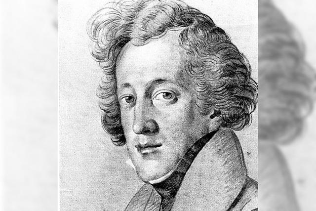 Felix Mendelssohn Bartholdy in Lesung und Musik: