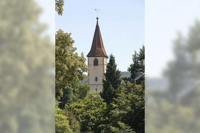 Zum Tod von Pfarrer Tröndle