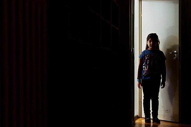 Studie: Kinder auf der Flucht sind oft traumatisiert