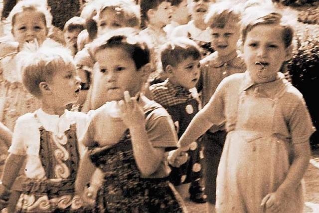 Zeitzeugen dokumentieren das Leben im Waisenhaus Günterstal