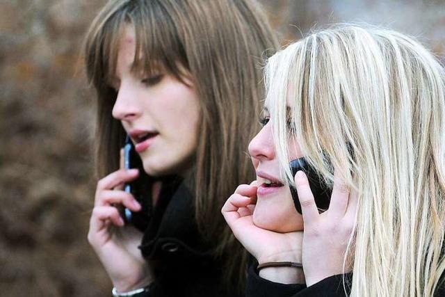 Wie sinnvoll oder gefährlich sind Smartphones für Jugendliche?