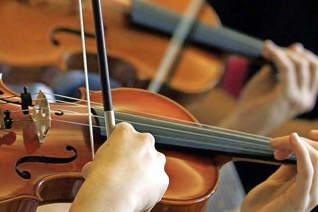 Hochkarätiger Musikgenuss