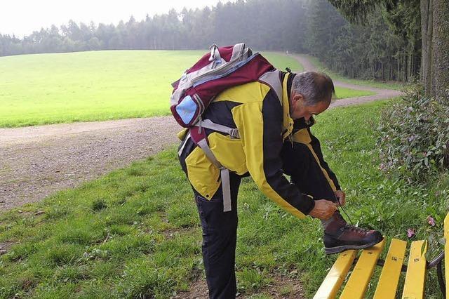 Biederbacher Wandertage mit tollem Tourprogramm