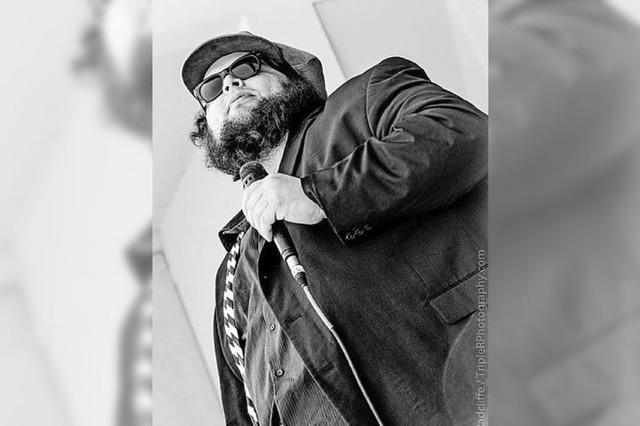 Victor Wainwright & The Wild Roots mit Brandon Santini in Basel