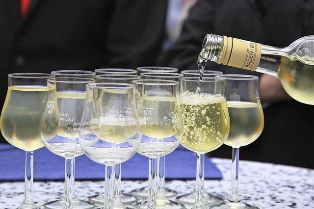 Weinfest dauert drei Tage