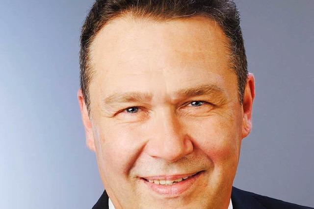 Philipp Schmid kandiert