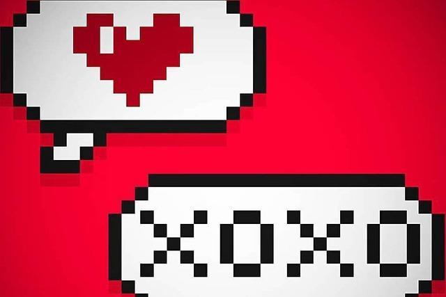 Die wichtigsten Fachbegriffe für Online-Dater
