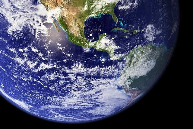 Ozonloch ist kleiner geworden