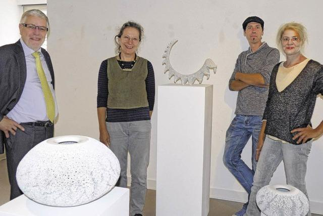 Keramikwochen mit hohem Anspruch