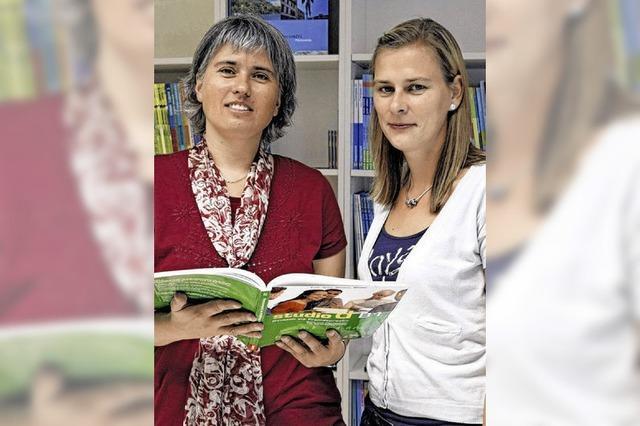 Volkshochschule sucht Räume und Dozenten