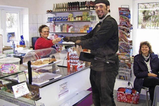 Der Dorfladen ist viel mehr als ein Geschäft