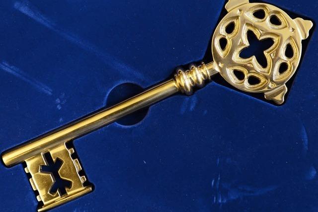 MÜNSTERECK: Schlüsselfrage am Ferienende
