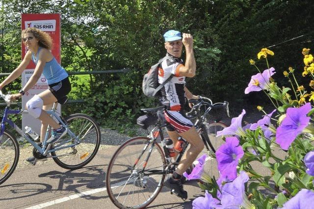 Radtouren mit Mehrwert durch kostenlose App
