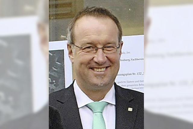 Olaf Kather hat angeblich gekündigt