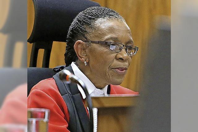 Richterin sieht keine Kaltblütigkeit