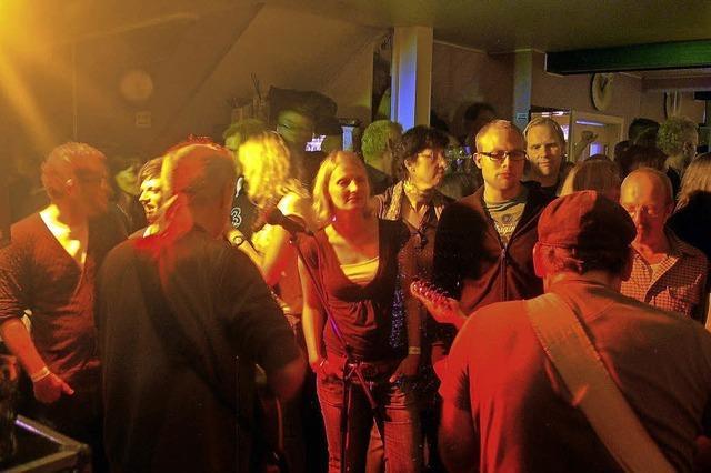 Bad Säckingen wird zur Party- und Musikmeile