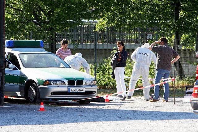 Rätselhafter Tod: Warum starb ein junger NSU-Zeuge?