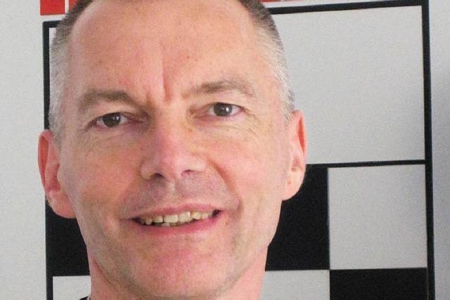 Trebbin: Berger bleibt Bürgermeister