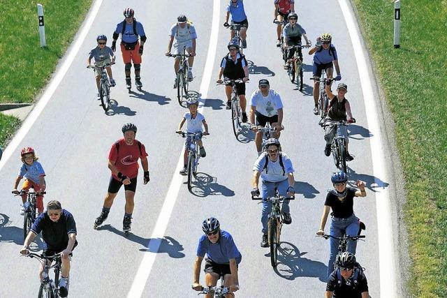 Mobilitätswoche: Umweltfreundlich fortbewegen