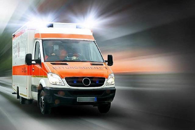 Tödlicher Tram-Unfall passierte 50 Meter vom Überweg entfernt