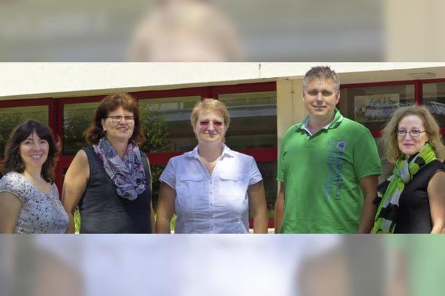 Förderverein der Werner-Kirchhofer-Realschule ist gerettet