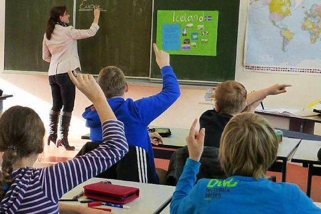 Zwölf Werkrealschulen in Südbaden droht das Aus