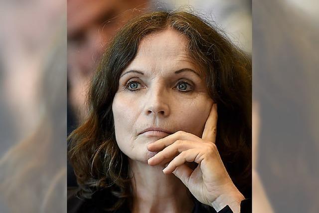 Ministerin in Kiel tritt zurück