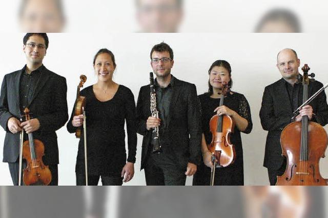 Musikforum: Neue Konzertreihe startet in Endingen