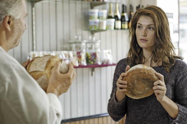 """Gemma Arterton über ihren neuen Film """"Gemma Bovery"""":"""