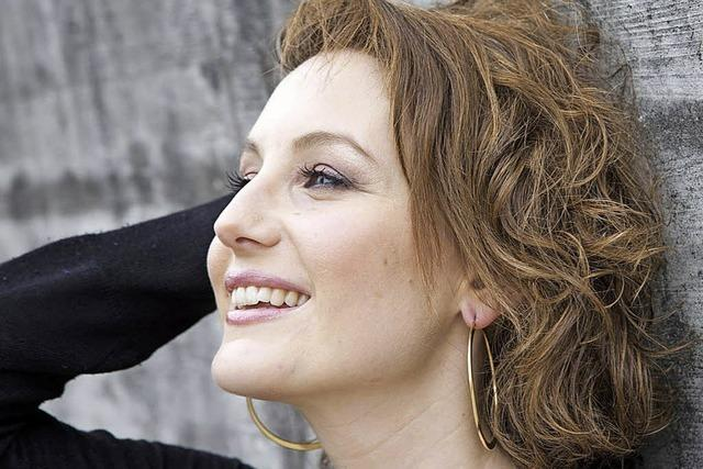 Kammermusik mit Katharina Persicke in Freiburg-Tiengen