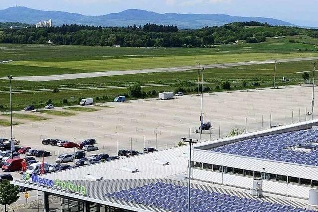 Neues SC-Stadion: Bürgerentscheid für 1. Februar 2015 geplant